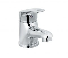 cascade spiral basin mixer tap - (5 years parts only), 001.2119.3
