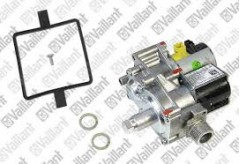 vaillant 0020148383 gas section with regulato