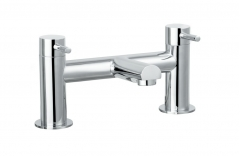 cascade sphere bath filler tap - (5 years parts only), 003.26.3