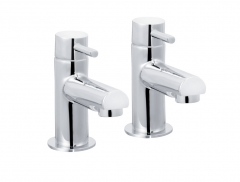 cascade sphere bath taps - (5 years parts only), 003.34.3