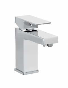 cascade edge basin mixer tap - (5 years parts only), 006.2119.3