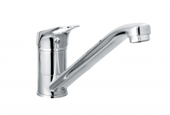 cascade spiral kitchen tap - (5 years parts only),  011.1120.3