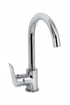 cascade cadence kitchen tap - (5 years parts only), 013.1120.3