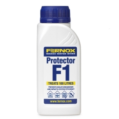 fernox f1 bottle 265ml protector (new), 62454