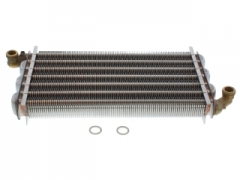 vaillant 061836 heat exchanger brand new original