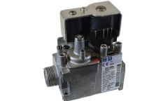 ariston 60001612 - gas valve (complete with components)