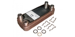 vaillant 065088 - dhw heat exchanger kit