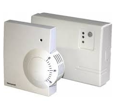 honeywell y6630d1007 wireless room thermostat - y6630d1007