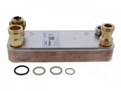 vaillant 064950 heat exchanger original