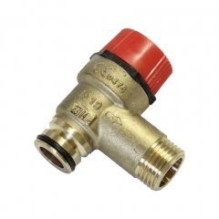 baxi potterton 720787801 safety valve 3 bar