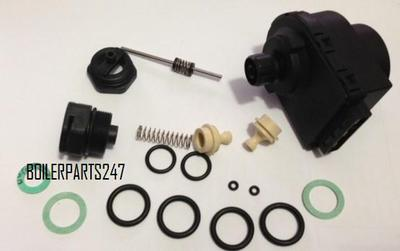 28 Diverter Valve Actuator Motor 3003200039 D003200039 Heatline Capriz Plus 24