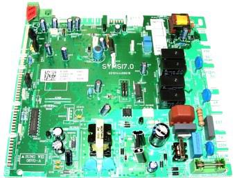 pcb compatible with glowworm part no 2000802038Glowworm Printed Circuit Board 2000802038 #7
