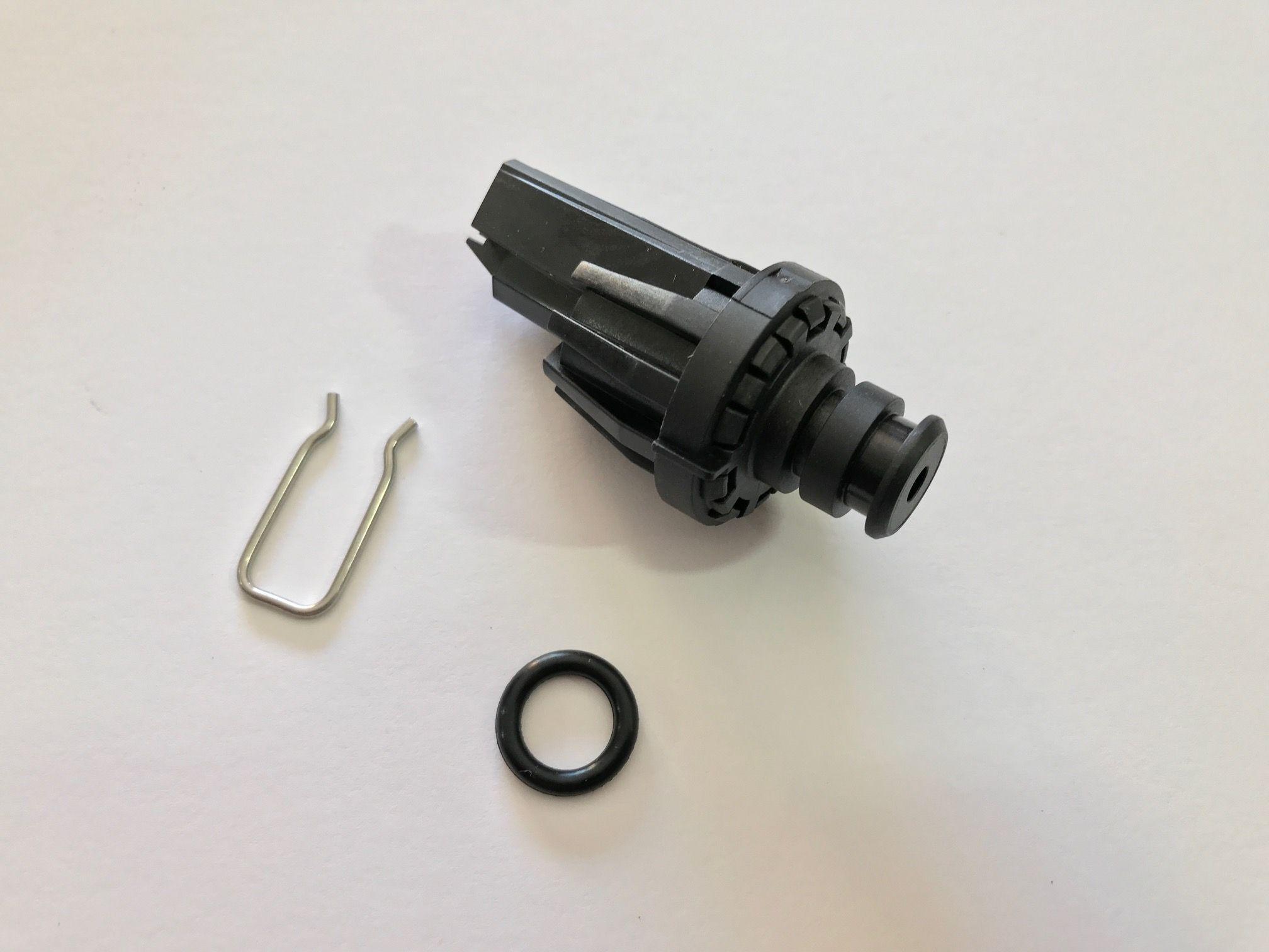 Water Pressure Sensor For Glowworm Flexicom Ultracom